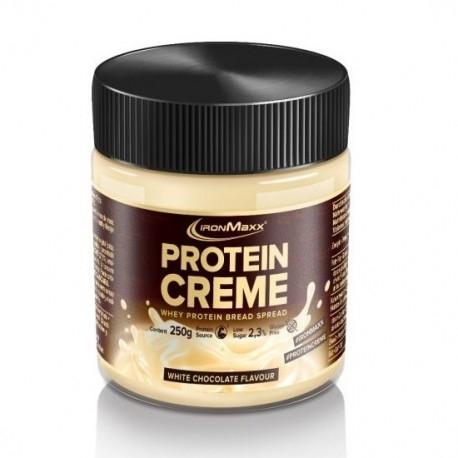 Offerte Limitate IronMaxx, Protein Creme, 250g.