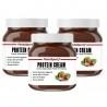 FlorioSport, Protein Cream, 3 x 400 g