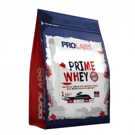 Scadenza Ravvicinata Prolabs, Prime Whey, 1000 g. (Sc.11/2020)