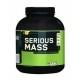 Scadenza Ravvicinata Optimum Nutrition, Serious Mass, 2727g. (Sc.11/2020)