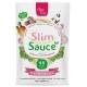 Scadenza Ravvicinata Clean Foods, Slim Sauce, 350 ml (Sc.11/2020)