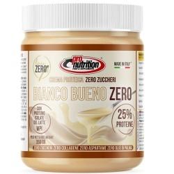 Creme Proteiche Pro Nutrition, Bianco Bueno Zero, 350 g