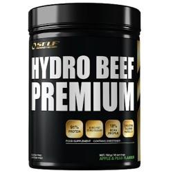 Proteine della carne Self Omninutrition, Hydro Beef Premium, 750 g