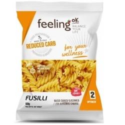 Pasta e Riso Feeling Ok, Fusilli Optimize, 50 g