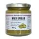 Creme Spalmabili Proteiche FlorioSport, Whey Spread Pistacchio, 350 g