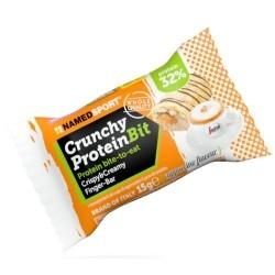 Home Named Sport, Crunchy Protein Bit, 15 g (Sc.01/2021)