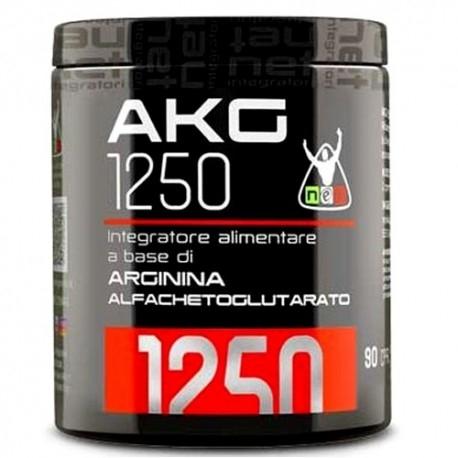 Arginina Net Integratori, AKG 1250, 90 cpr