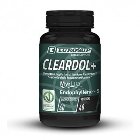 Funzionalità articolare Eurosup, Cleardol+, 40 cps