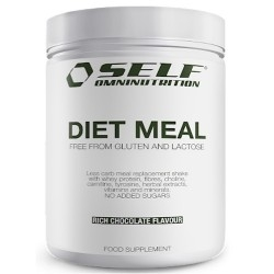 Pasti e Snack Self Omninutrition, Diet Meal, 500 g