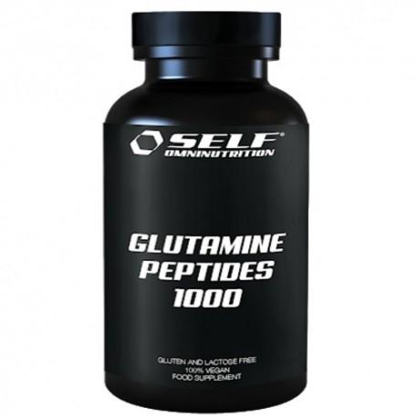 Glutammina Self Omninutrition, Glutammina Peptides, 100 cpr