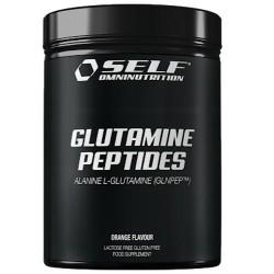 Glutammina Self Omninutrition, Glutammina Peptide, 300 g