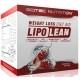 Coadiuvanti diete dimagranti Scitec Nutrition, Lipo Lean 2x36 cps.