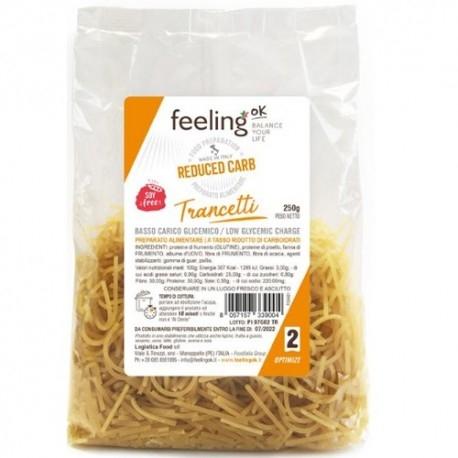 Pasta e Riso Feeling Ok, Trancetti Optimize, 250 g