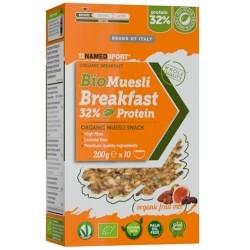 Muesli Named Sport, Biomuesli Breakfast, 200 g