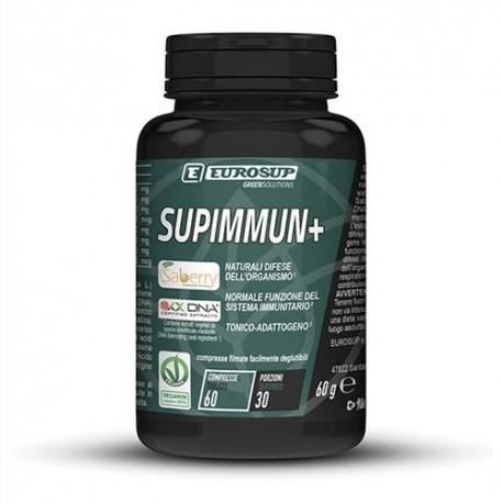 Difese organismo Eurosup, Supimmun+, 60 cpr