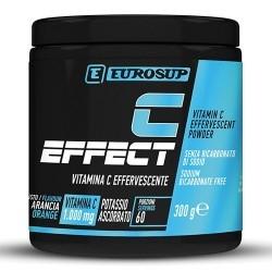 Vitamina C Eurosup, C Effect, 300 g