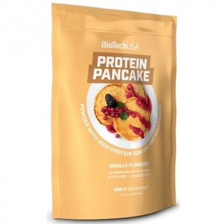 Pancake BioTech Usa, Protein Pancake, 1000 g