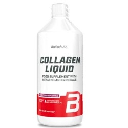 Collagene BioTech Usa, Collagen Liquid, 1000 ml