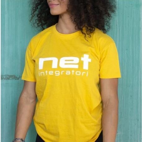 T-Shirt e Pantaloni Net Integratori, Maglietta Net