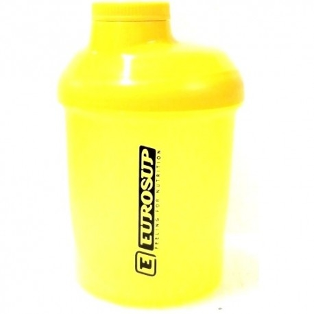 Shaker e Borracce Eurosup, Shaker, 300 ml