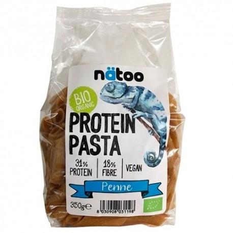 Pasta e Riso Natoo, Protein Pasta Penne, 350 g