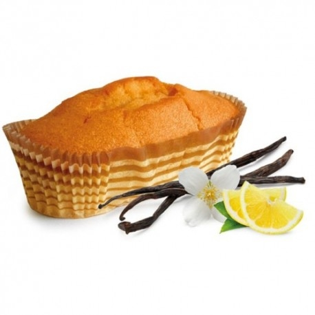 Biscotti e Dolci Feeling Ok, Plum Cake, 45 g