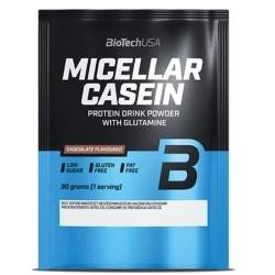 Proteine Caseine BioTech Usa, Micellar Casein, 30 g