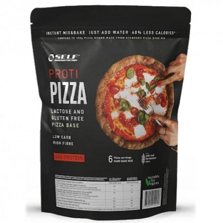 Pane e Prodotti da Forno Self Omninutrition, Proti Pizza, 540 g