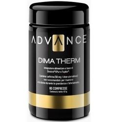 Dimagranti Advance, Dima Therm, 60 cpr