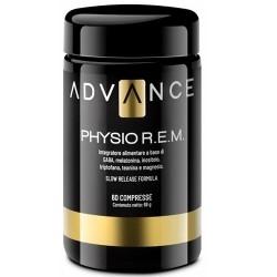 Sonno Advance, Physio R.E.M, 60 cpr