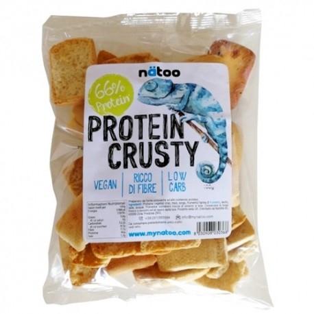 Scadenza Ravvicinata Natoo, Protein Crusty, 160 g (Sc.09/2021)