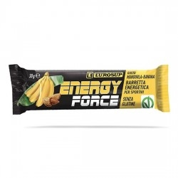 Offerte Limitate Eurosup, Energy Force 30g, 20 pz