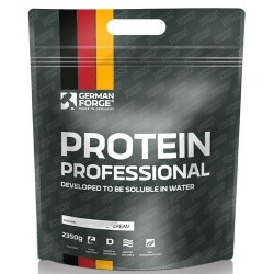 Proteine Vegetali German Forge, Protein Professional, 2350 g