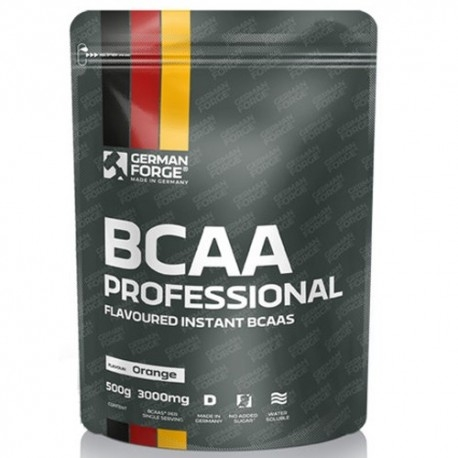 German Forge, Bcaa Professional, 500 g