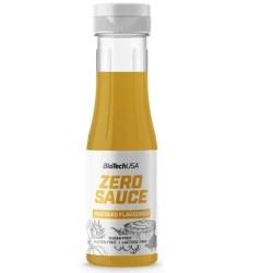 Salse BioTech Usa, Zero Sauce, 350 ml