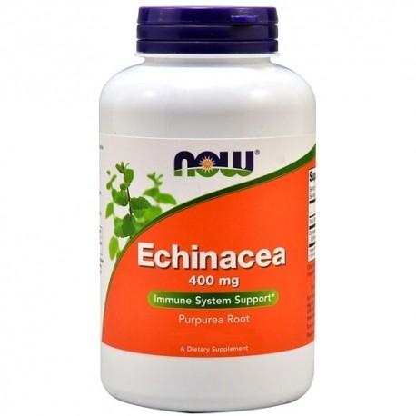 Echinacea Now Foods, Echinacea, 100cps.