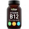 Natoo, Essentials Vitamin B12, 90 cpr