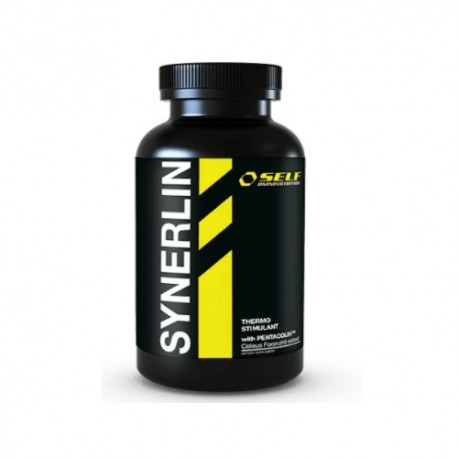 Stimolo del Metabolismo Self Omninutrition, Synerlin, 120 cpr.