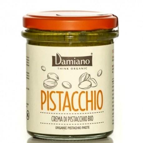 Offerte Limitate Damiano Organic, Crema di Pistacchio, 180 g