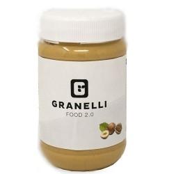 Creme Proteiche Granelli Food, Crema White, 300 g