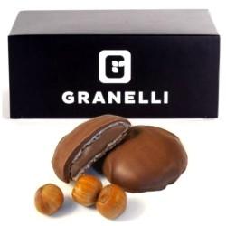 Scadenza Ravvicinata Granelli Food, Nocciolino, 10 x 17 g (Sc.05/2021)