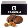 Granelli Food, Nocciolino, 10 x 17 g