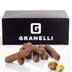 Biscotti e Dolci Granelli Food, Stick, 8 x 32 g