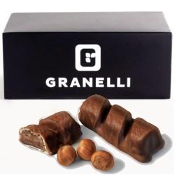 Scadenza Ravvicinata Granelli Food, Domino, 8 x 30 g (Sc.07/2021)