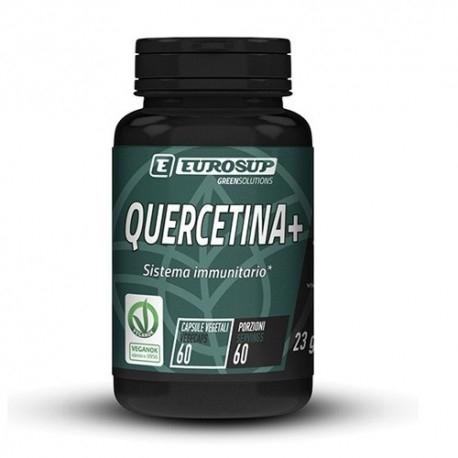 Difese organismo Eurosup, Quercetina+, 60 cps