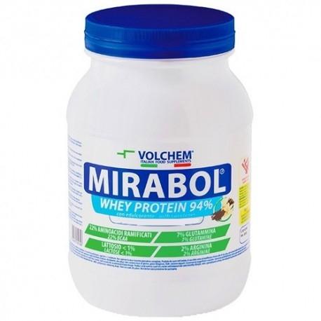 Proteine del Siero del Latte (whey) Volchem, Mirabol Whey Protein 94%, 750 g