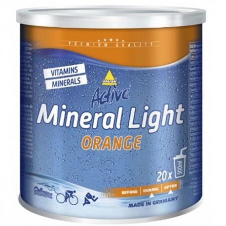 Maltodestrine Inkospor, Mineral Light, 330 g