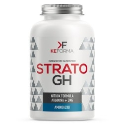 Arginina Keforma, Strato GH, 60 cpr
