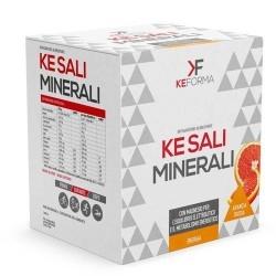 Idratazione Keforma, Sali Minerali, 25 x 20 g