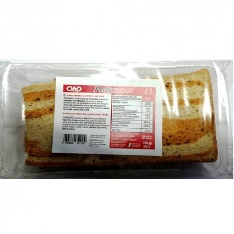 Pane e Prodotti da Forno Ciao Carb, Protocrost Stage 1, 100 g